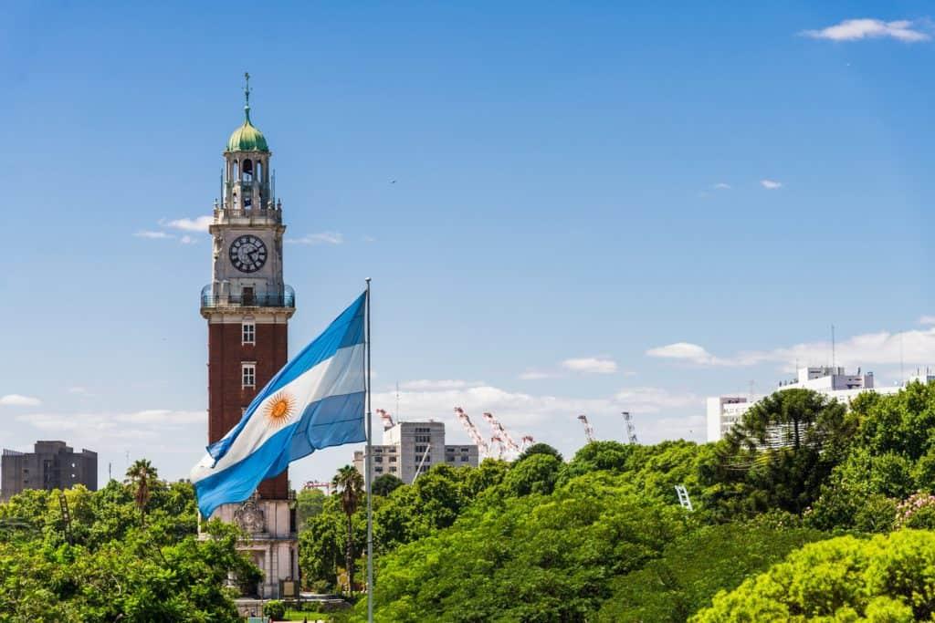 Desafíos para implementación de institucionalidad argentina