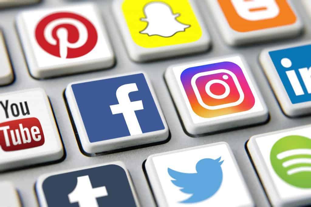 Publicidad online y España