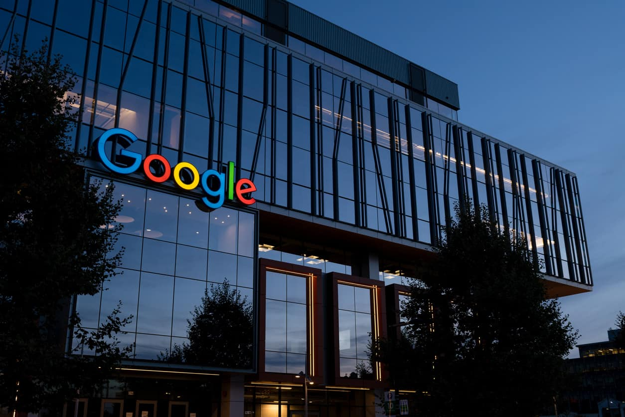 Google demanda Texas