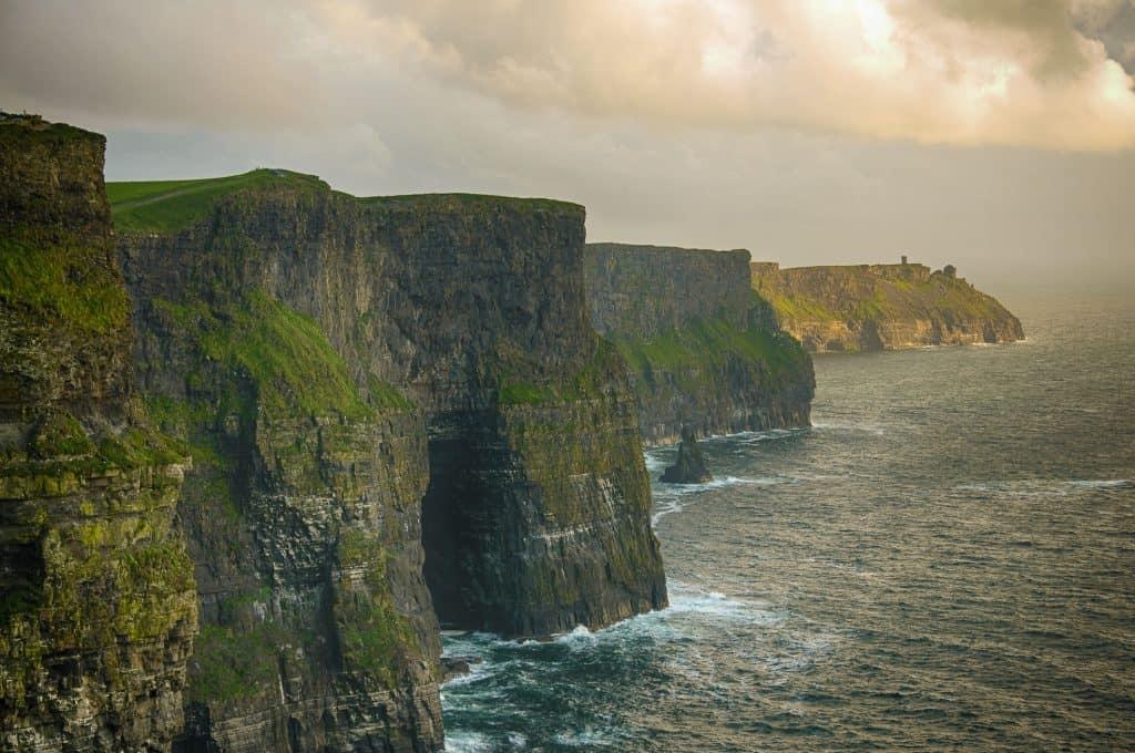 Irlanda y su mecanismo de notificación de fusiones