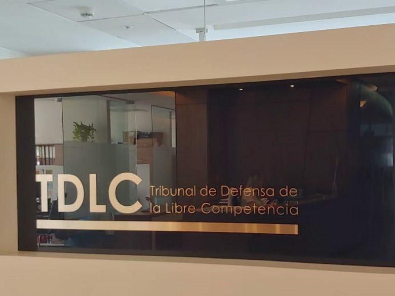 Tramitación electrónica ante el TDLC