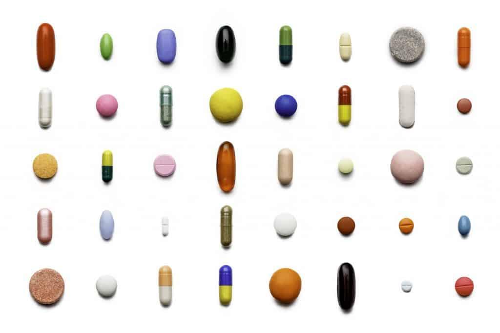 Los Caros Medicamentos de Fantasías