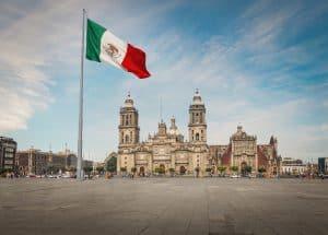 Centro de CDMX - El Derecho de la Competencia en México