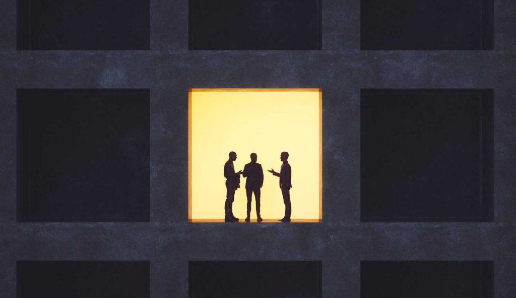 Regla per se para carteles duros y acuerdos de colaboración entre competidores