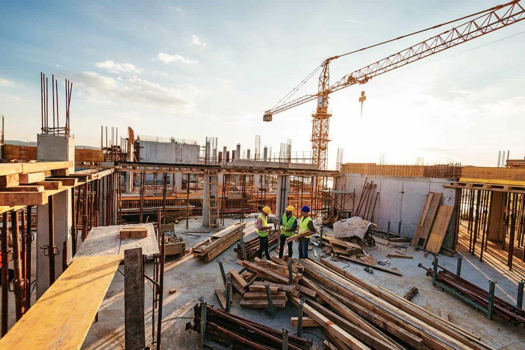 modificación de normas del Reglamento para Contratos de Obras Públicas