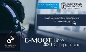 E-MOOT de Libre Competencia 2020