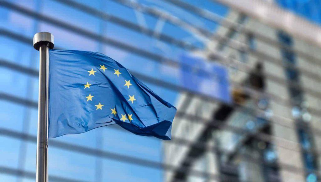 Ayudas estatales en tiempos de COVID-19: Caso Europeo