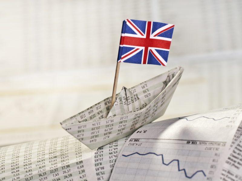 Andrew Tyrie y cómo debe responder la política de competencia tras la crisis del Covid-19