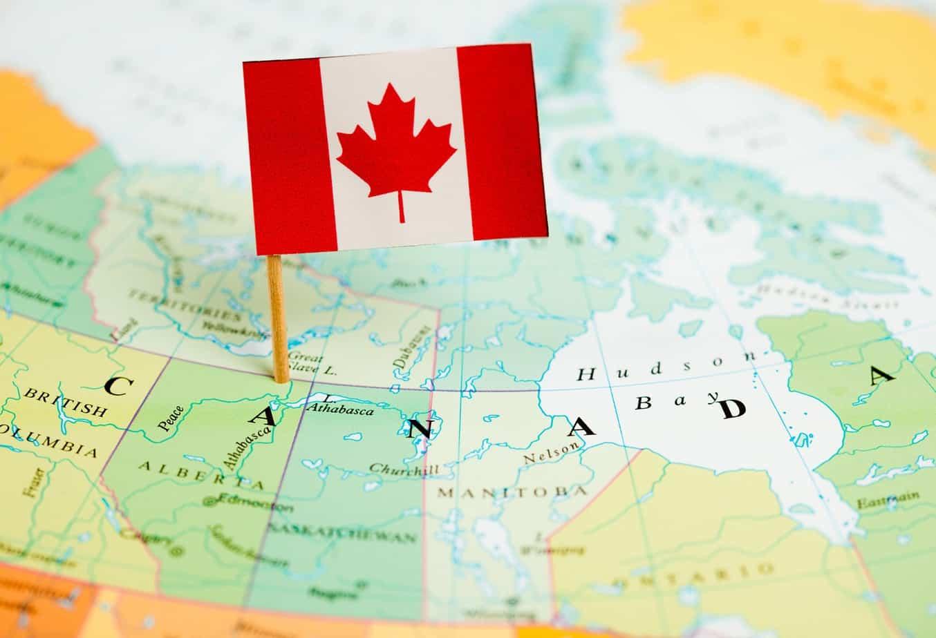 Canadá y Acuerdos de colaboración entre competidores