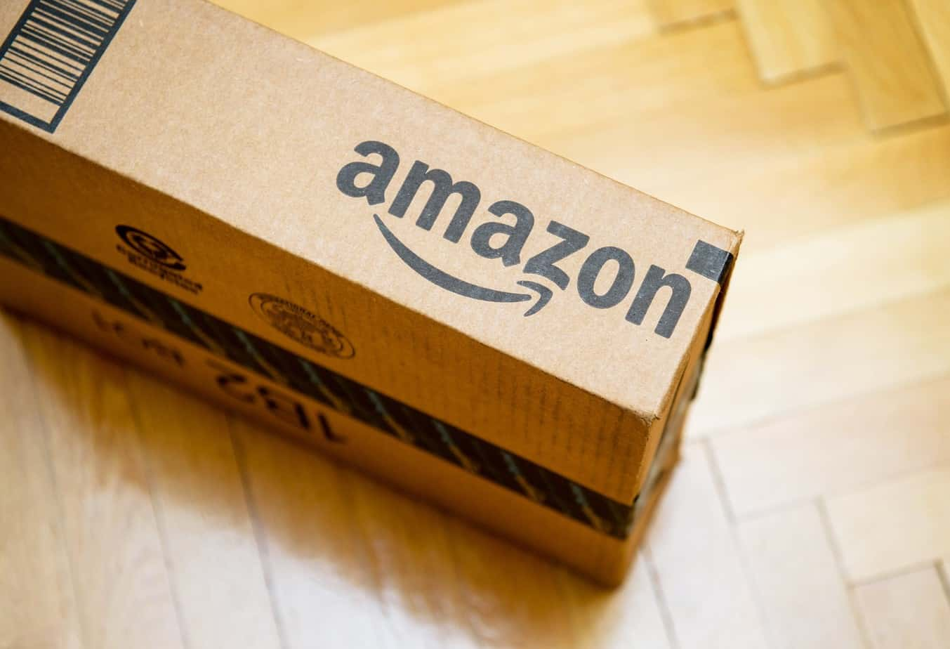 Amazon según Lina Khan