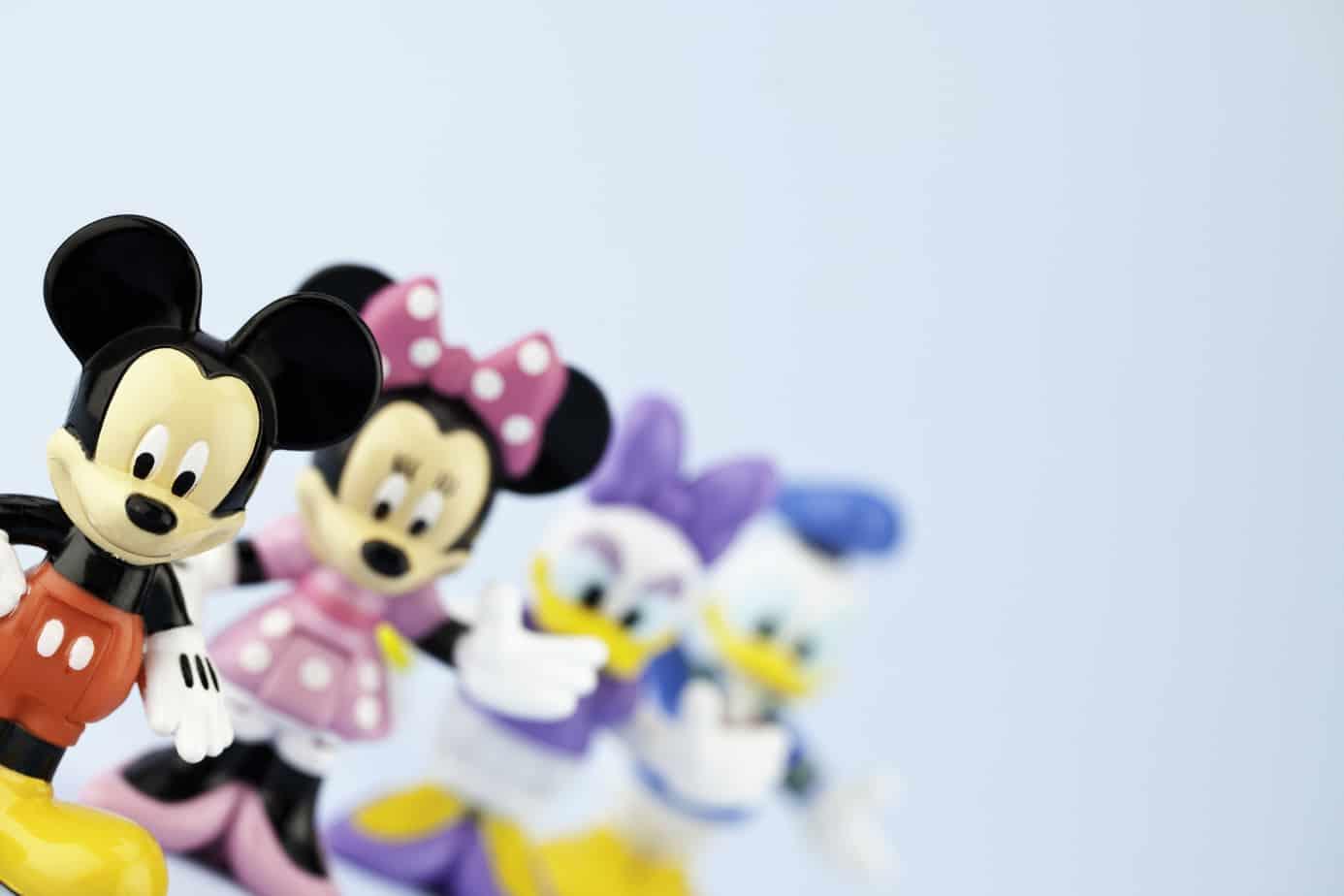 FNE busca multa por infracción a régimen de fusiones - contra Disney