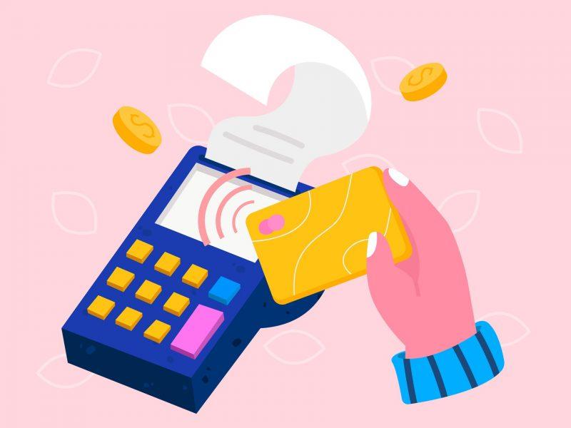 La transición hacia un modelo de 4 partes en medios de pago