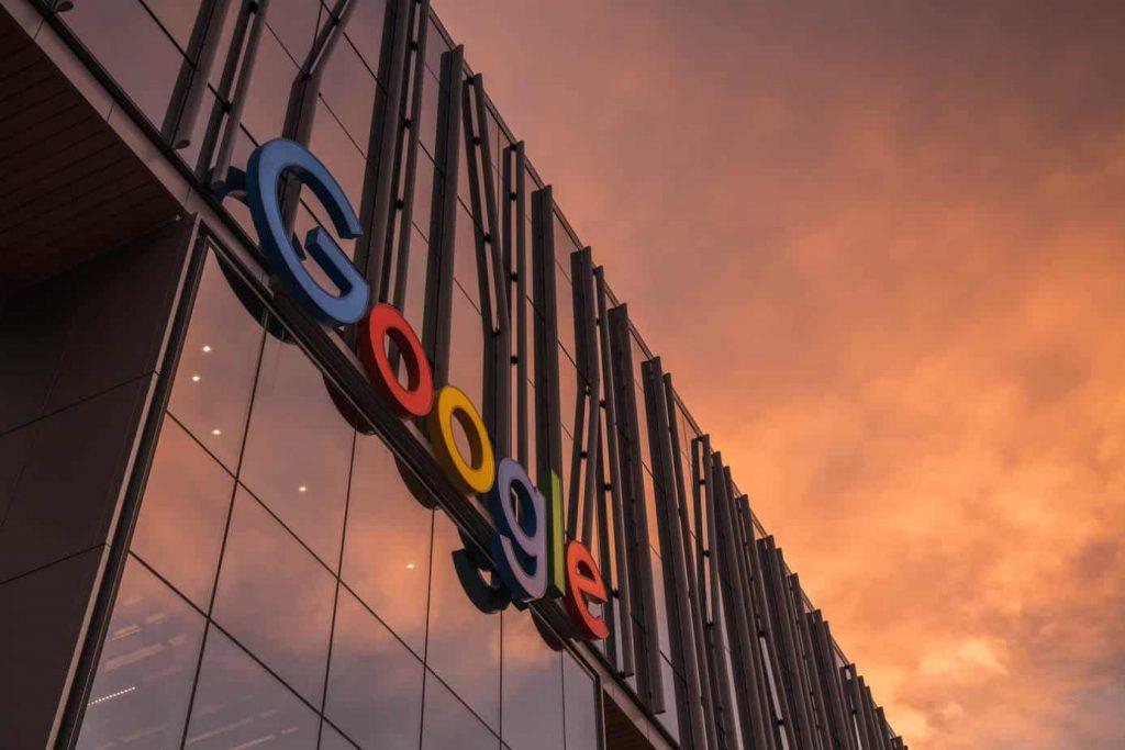 Demanda del DOJ contra Google