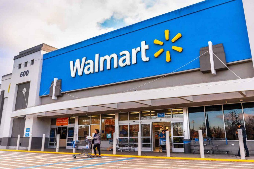 Walmart y la demanda de sus proveedores