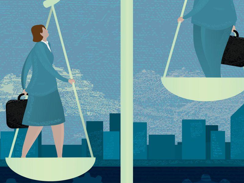 Discriminación de género en el mercado de créditos de consumo
