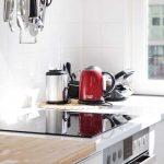 FNE y electrodomésticos