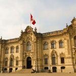 El Congreso del Perú y la Ley que establece el control previo de fusiones
