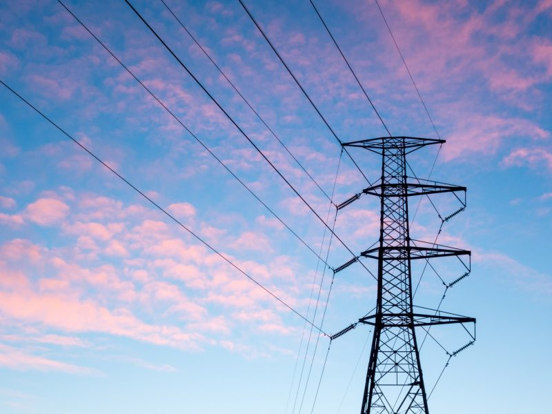 Mercado eléctrico - State Grid-CGE - CeCo-