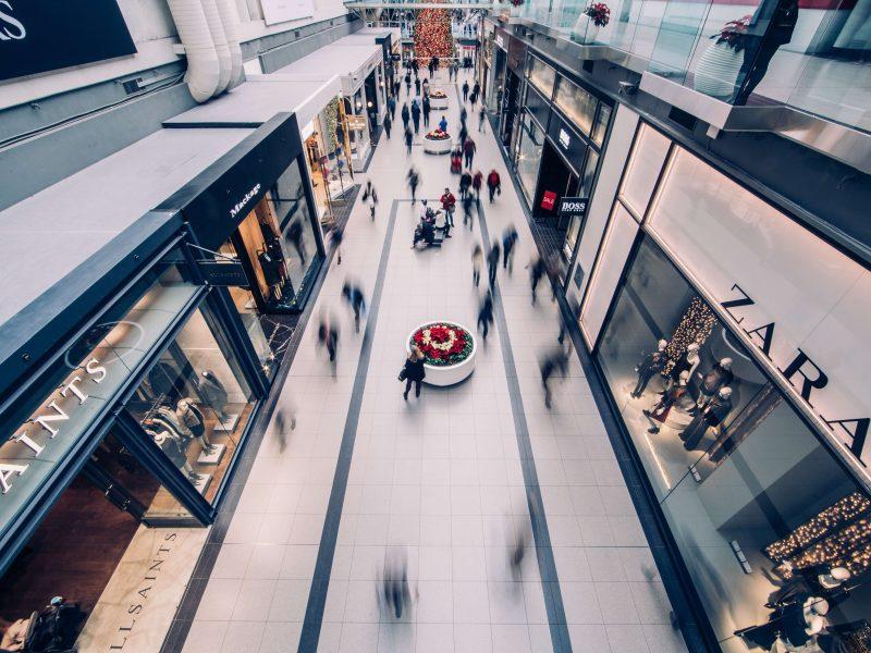 Consulta truncada: tensiones entre retailers y malls