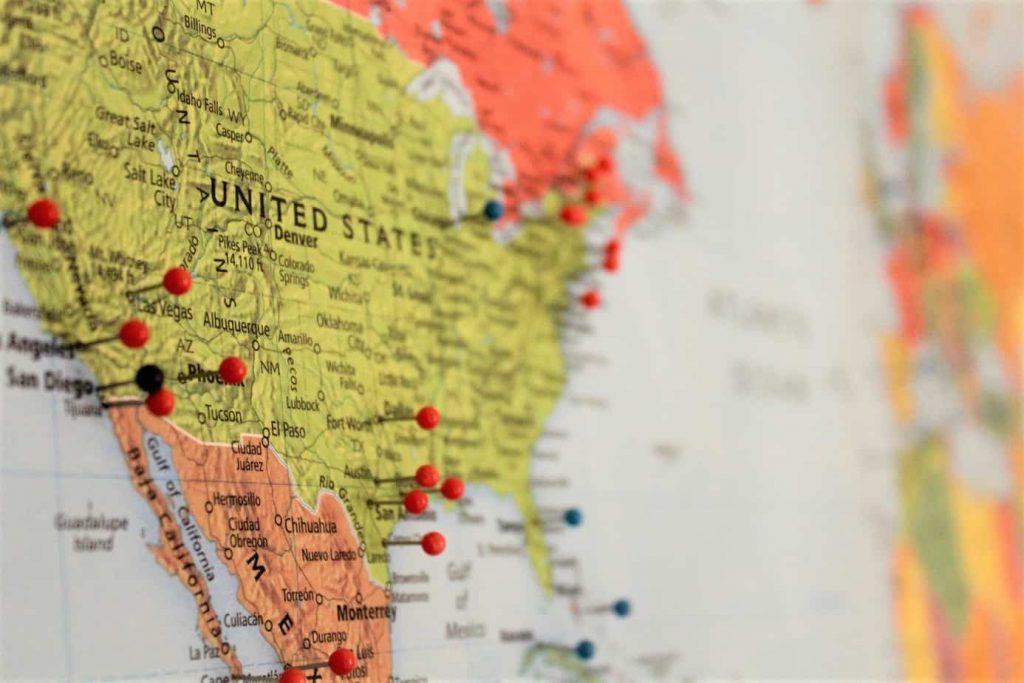 EE.UU.: inversión extranjera y seguridad nacional