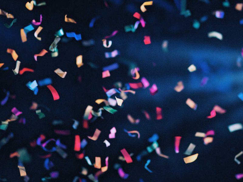 Celebración de un año de CeCo