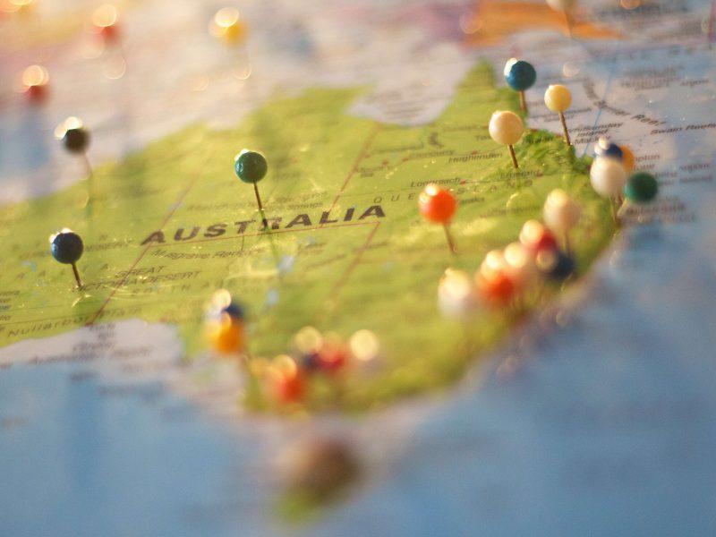 Australia: inversión extranjera e interés nacional