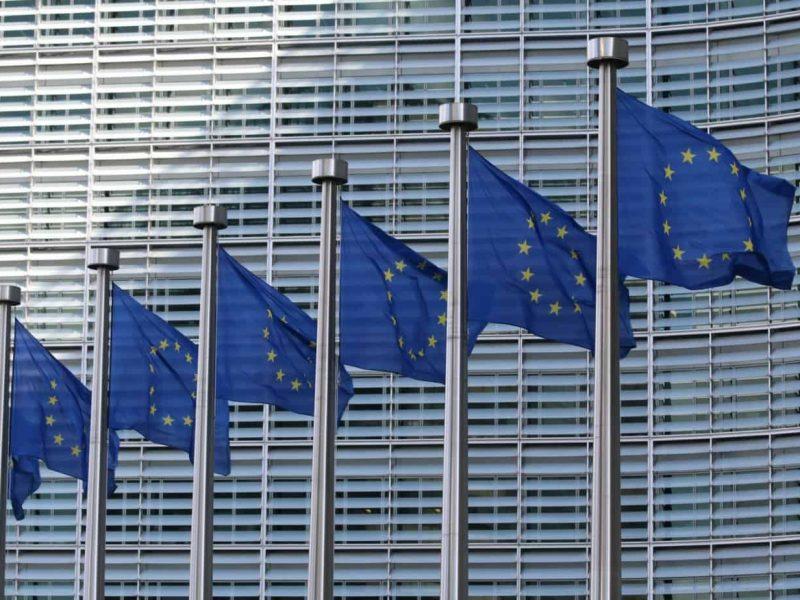 El proyecto europeo de ley de mercados digitales
