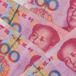 Moneda China y competencia disruptiva