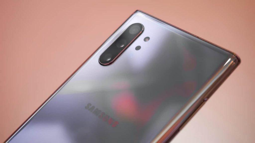 Demanda Samsung Chile