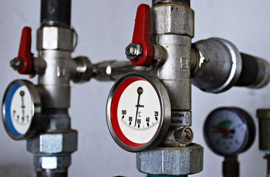 mercado de gas