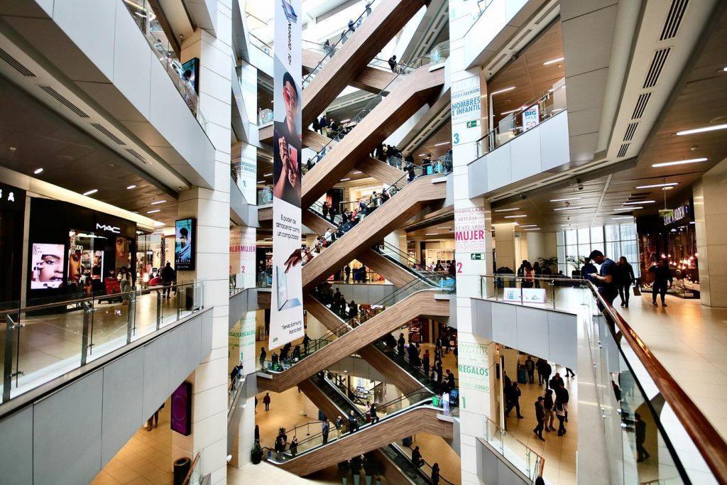 Consulta locatarios malls TDLC Suprema