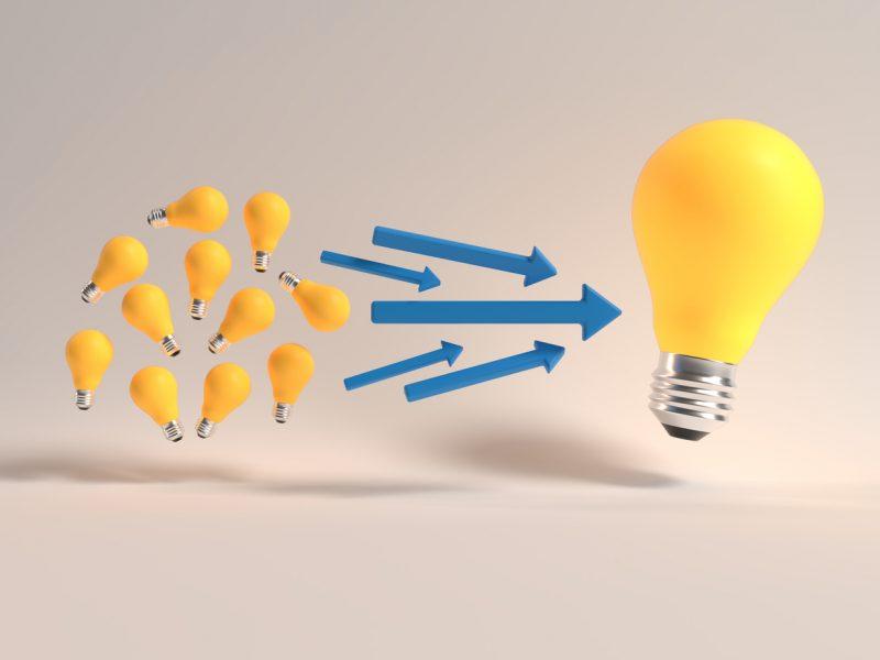 Fusiones de potenciales competidores - exposición de massimo motta