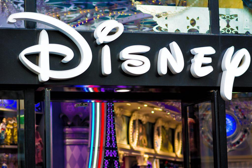 Conciliación Disney FNE fusión documentos internos