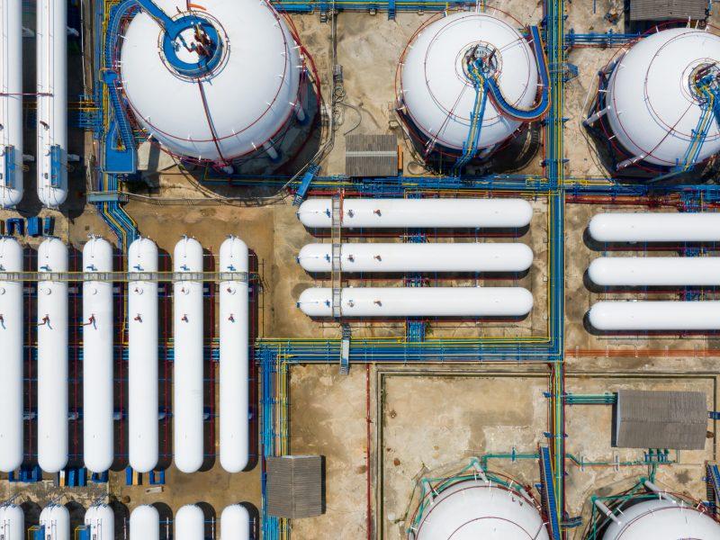 FNE cierra investigación al mercado eléctrico por GNLR
