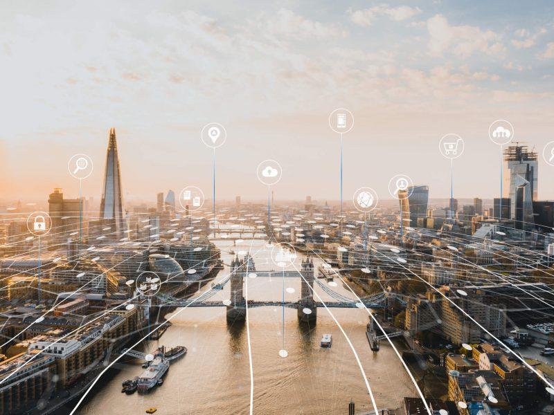 Reino Unido consulta sobre nuevo régimen para los mercados digitales