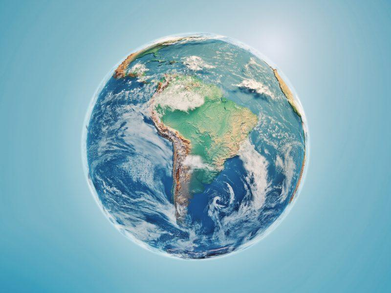 Carteles en latinoamérica y el Caribe - Banco Mundial