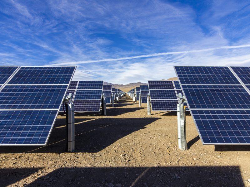 Estabilización precios pequeñas generadoras eléctricas